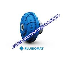 FLUIDOMAT-COUPLING