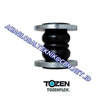 FLEXIBLE JOINT TOZEN
