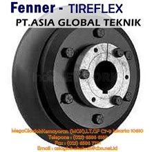 FENNER TIREFLEX COUPLING