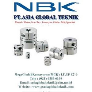 NBK -  COUPLING-