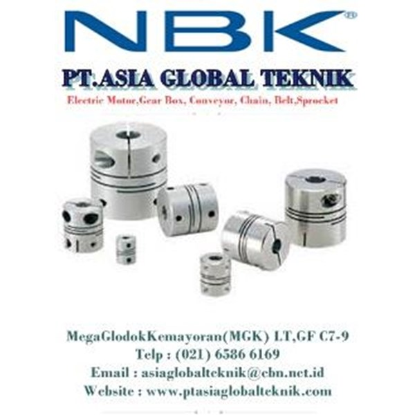 NBK-COUPLING-