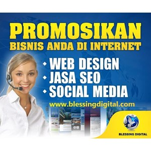 Search Engine Optimization By Blessing Digital