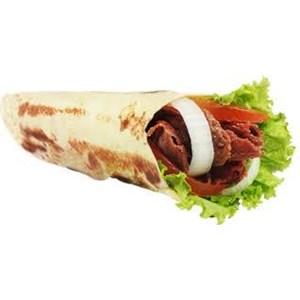 Franchise Kebab By PT Kebab Turki Baba Rafi