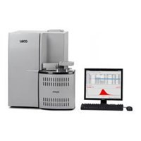 Protein Analyzer LECO FP628  1