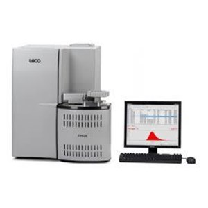 Protein Analyzer LECO FP628