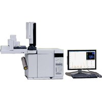 Gas Chromatography Mass Spectro - Alat Laboratorium 1