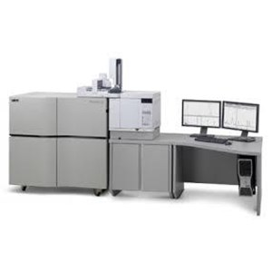 Gas Chromatography Mass Spectro - GC MS - Alat Laboratorium