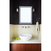 Jual Wall mirror tipe square