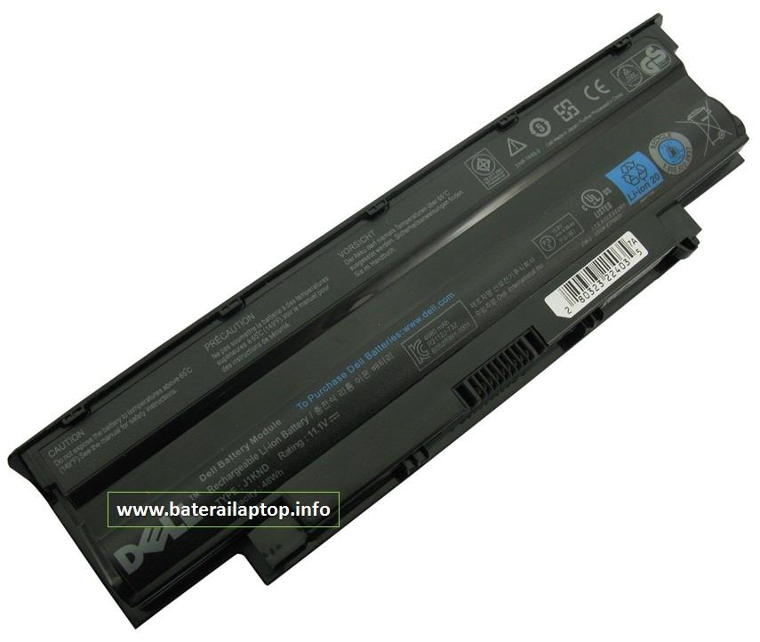 Jual Baterai Original Dell Inspiron 15R N5010 Series Harga