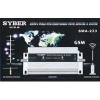 Jual Penguat Sinyal GSM SYBER SMA-233 Repeater
