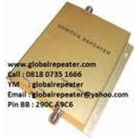 Jual Booster Repeater Anytone AT800