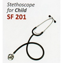 GEA Stethoscope For Child SF 201