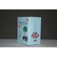 Energi Coconut Charcoal Briquette