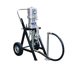 AIRLESS PAINTING SYSTEM PRO-281