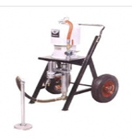 Spray Gun Airless Painting System Pro-450