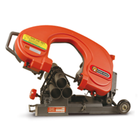 PORTABLE BAND SAW 1
