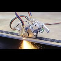 Mesin Pemotong Bigauto BA 200