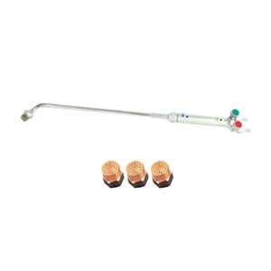 Alat alat mesin heating torch daekwang DK 505 L