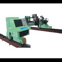 Mesin CNC laser Aupal 1