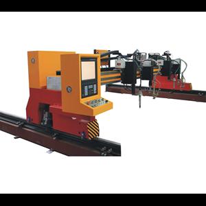 Mesin CNC plasma cutting Aupal