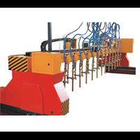 Mesin CNC cutting Aupal 1