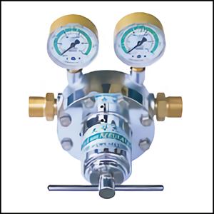 Regulator gas industri Daekwang DK307