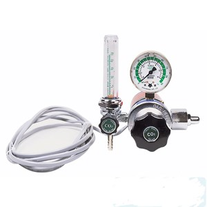 Regulator gas CO2 daekwang DK310