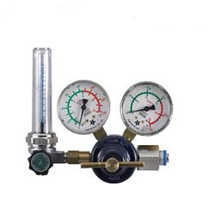 Regulator gas industri Daekwang DK330