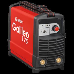 Mesin las tig Helvi Galileo 175