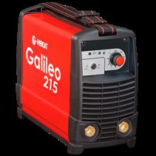 mesin Las Helvi Galileo 215