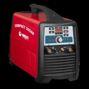 mesin Las Helvi compact 305 HF
