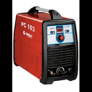 Mesin pemotong Plasma Helvi PC 103