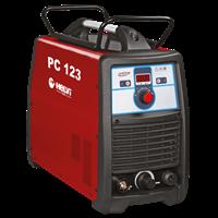 Mesin Pemotong plasma Helvi PC 123