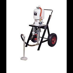 Alat alat mesin cat pump Hasco PRO 451