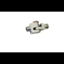 Alat alat mesin cat Hasco Pole Gun Nozzle