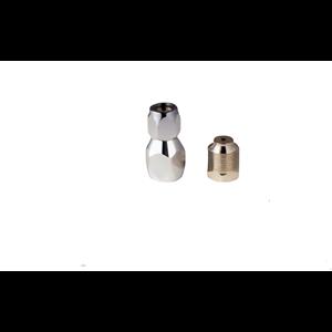 Spray gun accessories Hasco Tip Filter Housing & Adapter