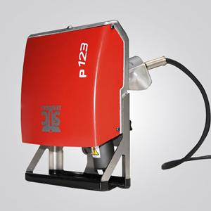 Alat alat mesin SIC marking P123