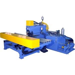 mesin CNC Plate Punching Vista