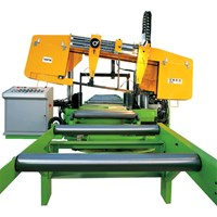 mesin CNC Band Saw VISTA 1