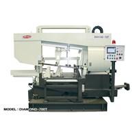 Mesin pemotong Kotec DIAMOND-700T Band Sawing Machine 1