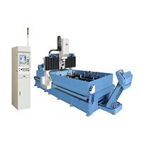 mesin Bor Kotec Plate Super Drilling Machine 1