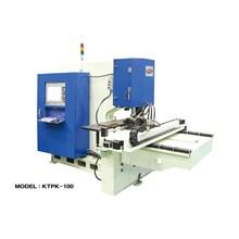 alat alat mesin puncher Kotec KTPK-100