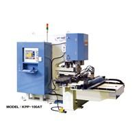 Alat alat mesin punching Kotec KPP-100AT