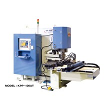 Alat alat mesin punching Kotec KPP-100AT