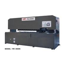 alat alat mesin Plate Bevelling Kotec PB 2000 K