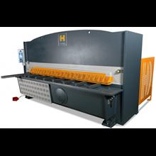 Mesin press dan bending HACO TSX