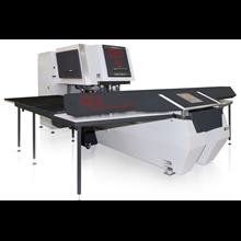 Alat alat mesin CNC Punching Haco Q3