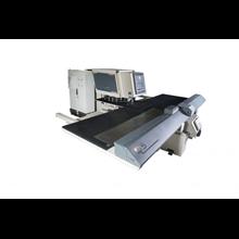 Alat alat mesin CNC Punching Haco Q5