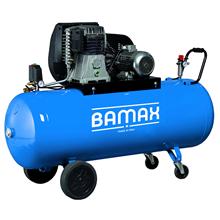 Kompresor Angin dan Suku Cadang Bamax BX 60