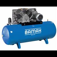Kompresor Angin dan Suku Cadang Bamax BX 80